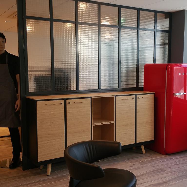 agencement de magasin bureau collectivit mairie. Black Bedroom Furniture Sets. Home Design Ideas
